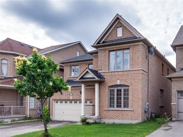 Detached at 135 Leameadow Rd, Vaughan, Ontario. Image 11