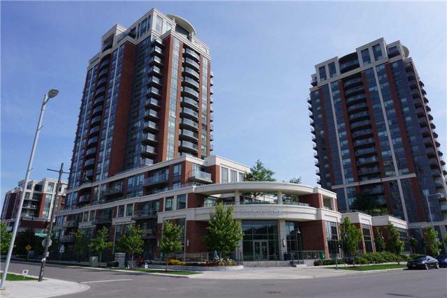 Condo Apartment at 1 Uptown Dr, Unit 616, Markham, Ontario. Image 1
