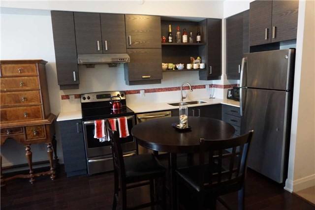 Condo Apartment at 1 Uptown Dr, Unit 616, Markham, Ontario. Image 3