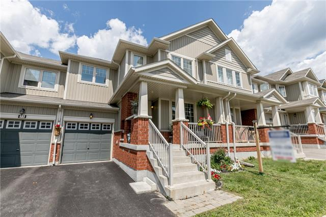 Townhouse at 73 Sequin Dr, Richmond Hill, Ontario. Image 1