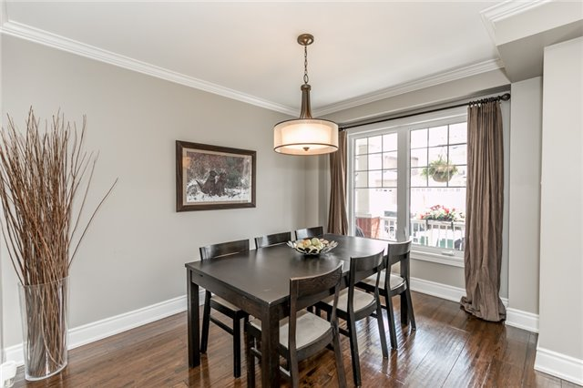 Townhouse at 73 Sequin Dr, Richmond Hill, Ontario. Image 15