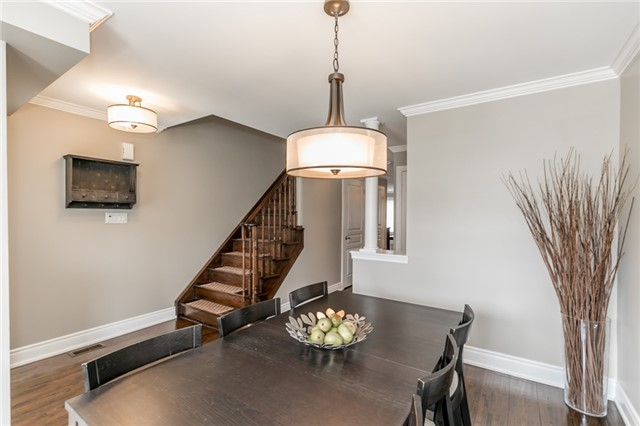 Townhouse at 73 Sequin Dr, Richmond Hill, Ontario. Image 17