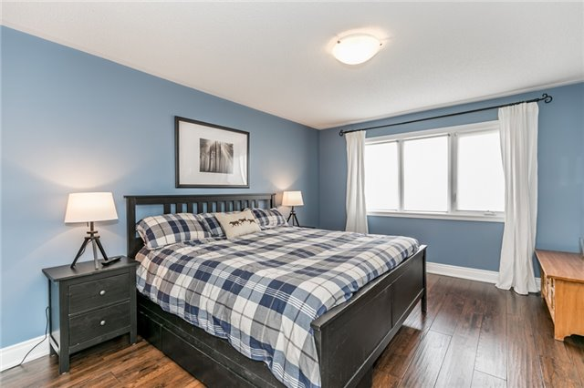 Townhouse at 73 Sequin Dr, Richmond Hill, Ontario. Image 6