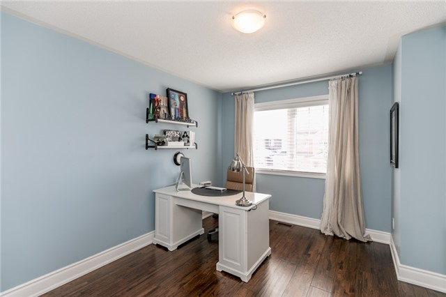 Townhouse at 73 Sequin Dr, Richmond Hill, Ontario. Image 11