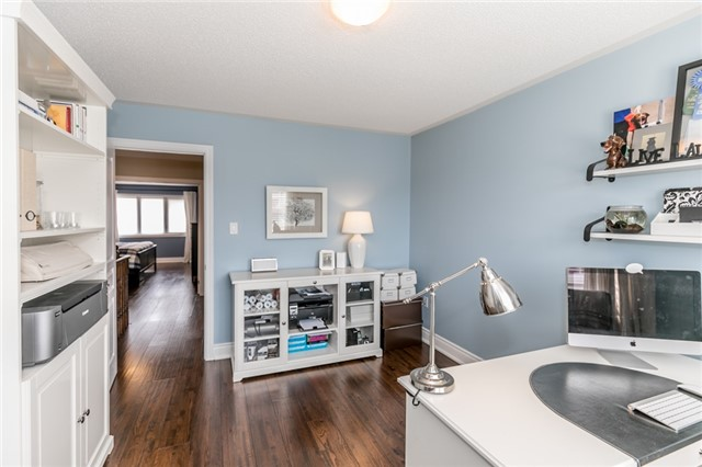 Townhouse at 73 Sequin Dr, Richmond Hill, Ontario. Image 13