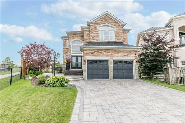 Detached at 86 Kettle Crt, Vaughan, Ontario. Image 1