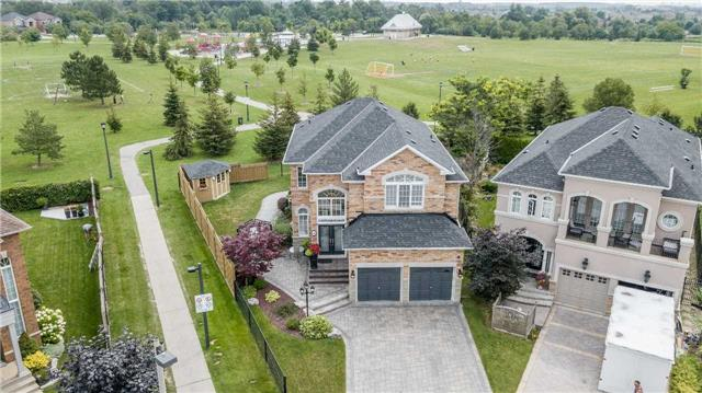 Detached at 86 Kettle Crt, Vaughan, Ontario. Image 11