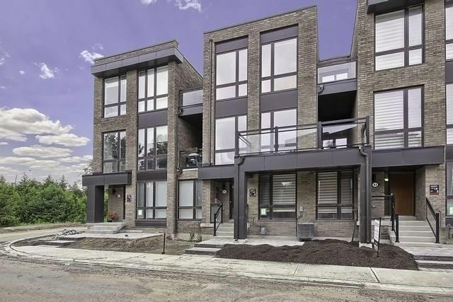 Townhouse at 92 Sunset Terr, Vaughan, Ontario. Image 1