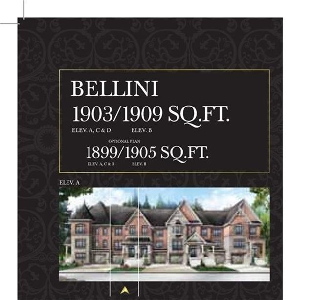Townhouse at 92 Sunset Terr, Vaughan, Ontario. Image 10