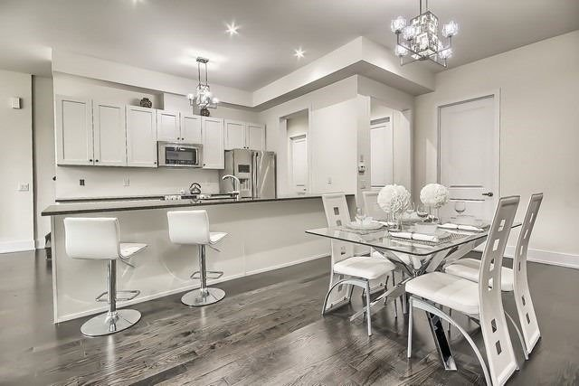 Townhouse at 92 Sunset Terr, Vaughan, Ontario. Image 15