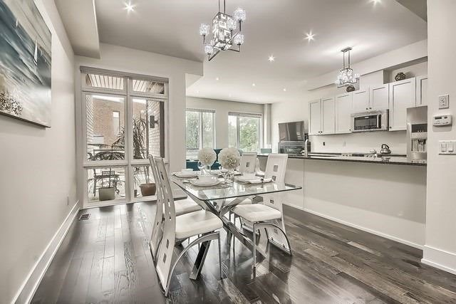 Townhouse at 92 Sunset Terr, Vaughan, Ontario. Image 16