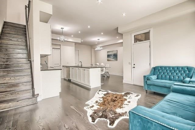 Townhouse at 92 Sunset Terr, Vaughan, Ontario. Image 3