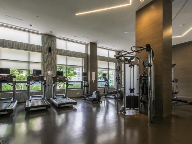 Condo Apartment at 28 Uptown Dr, Unit 227, Markham, Ontario. Image 4