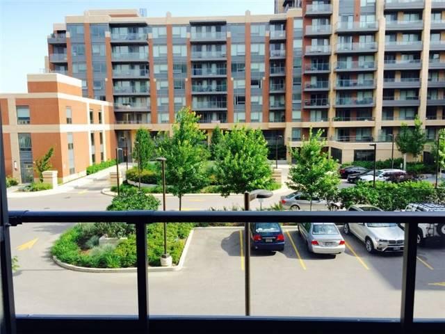 Condo Apartment at 28 Uptown Dr, Unit 227, Markham, Ontario. Image 8