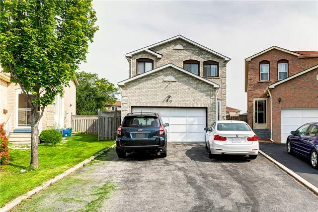 Detached at 40 Karen Miles Cres, Markham, Ontario. Image 1