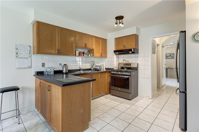 Detached at 40 Karen Miles Cres, Markham, Ontario. Image 17