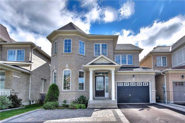 Detached at 227 James Ratcliff Ave, Whitchurch-Stouffville, Ontario. Image 1
