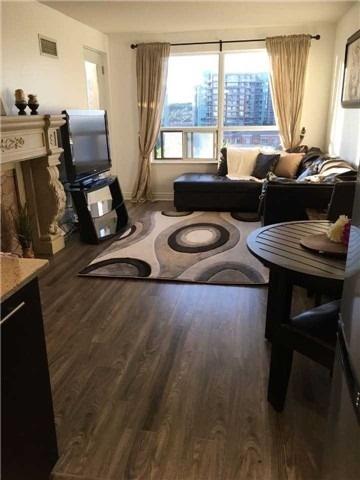 Condo Apartment at 39 Galleria Pkwy, Unit 819, Markham, Ontario. Image 13