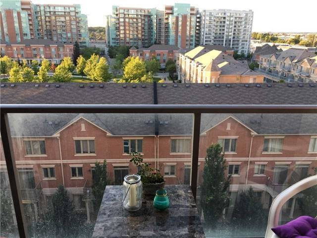 Condo Apartment at 39 Galleria Pkwy, Unit 819, Markham, Ontario. Image 16