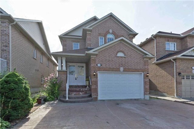 Detached at 90 Wilcox Rd, Vaughan, Ontario. Image 1