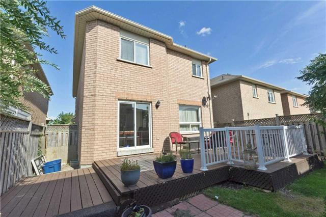 Detached at 90 Wilcox Rd, Vaughan, Ontario. Image 11