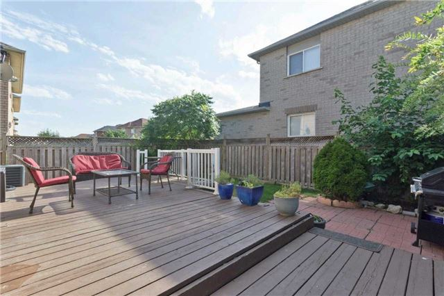 Detached at 90 Wilcox Rd, Vaughan, Ontario. Image 13