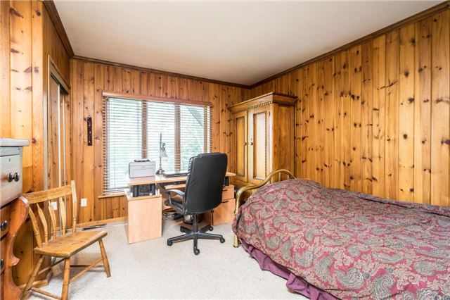 Detached at 12622 Mill Rd, King, Ontario. Image 4