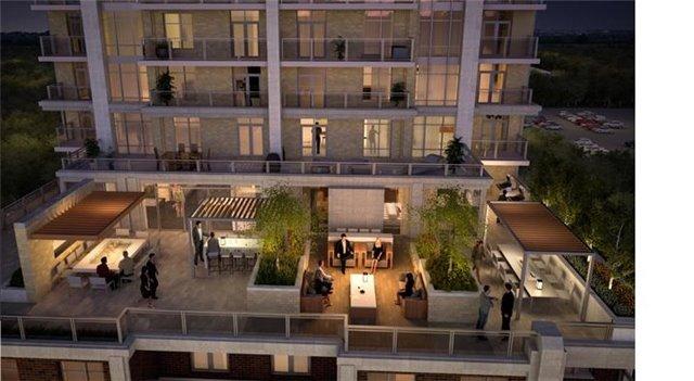 Condo Apartment at 9560 Markham Rd, Unit Lph7, Markham, Ontario. Image 6