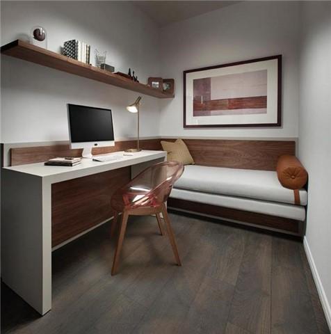 Condo Apartment at 9560 Markham Rd, Unit Lph7, Markham, Ontario. Image 8