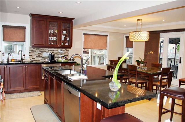 Detached at 47 Dolores Cres, Vaughan, Ontario. Image 14