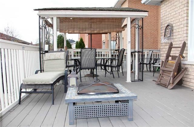 Detached at 47 Dolores Cres, Vaughan, Ontario. Image 8