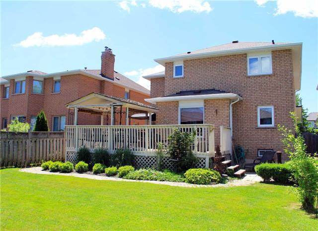 Detached at 47 Dolores Cres, Vaughan, Ontario. Image 9