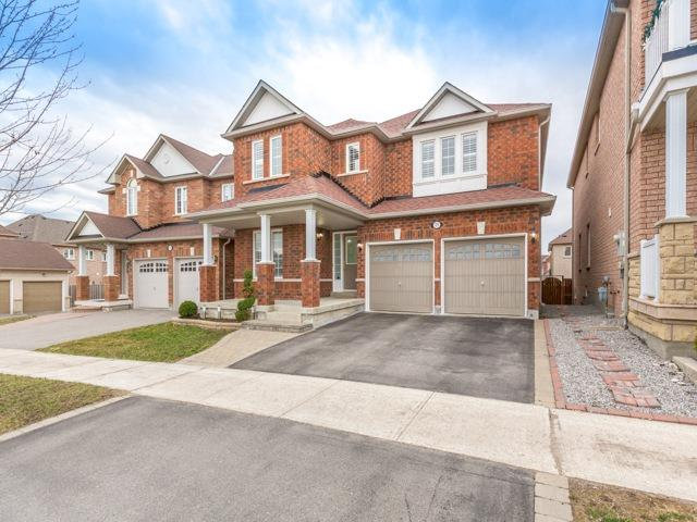 Detached at 276 Williamson Rd, Markham, Ontario. Image 1