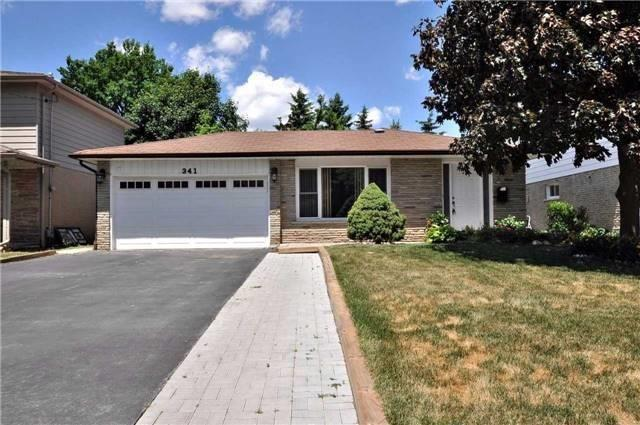 Detached at 341 Crosby Ave, Richmond Hill, Ontario. Image 1