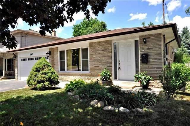 Detached at 341 Crosby Ave, Richmond Hill, Ontario. Image 2