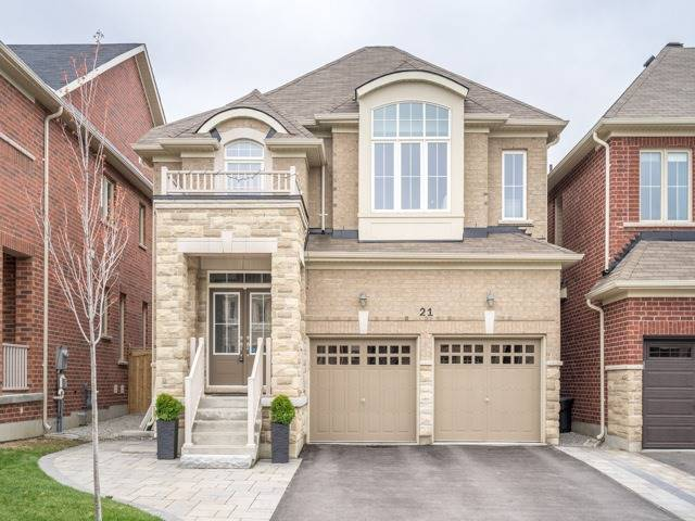 Detached at 21 Homerton Ave, Richmond Hill, Ontario. Image 1