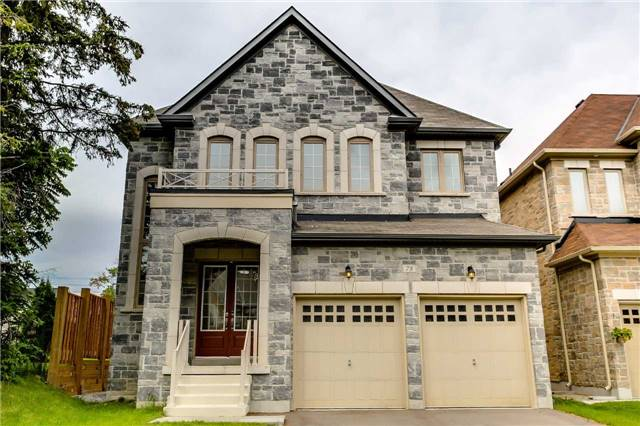 Detached at 78 Marbrook St, Richmond Hill, Ontario. Image 1