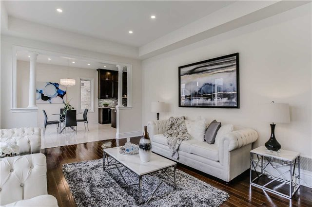 Detached at 78 Marbrook St, Richmond Hill, Ontario. Image 13