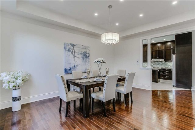Detached at 78 Marbrook St, Richmond Hill, Ontario. Image 15