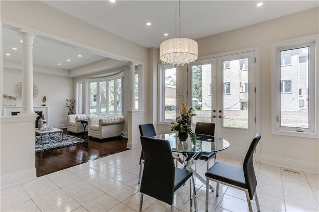 Detached at 78 Marbrook St, Richmond Hill, Ontario. Image 19