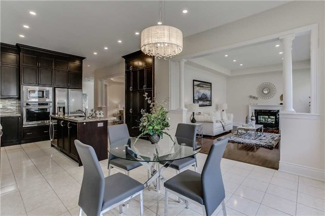 Detached at 78 Marbrook St, Richmond Hill, Ontario. Image 2
