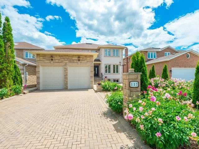 Detached at 117 Birch Ave, Richmond Hill, Ontario. Image 1