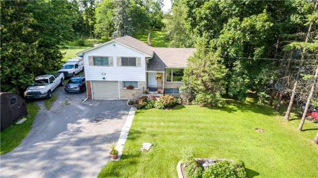 Detached at 1288 Queensville Sdrd, East Gwillimbury, Ontario. Image 1