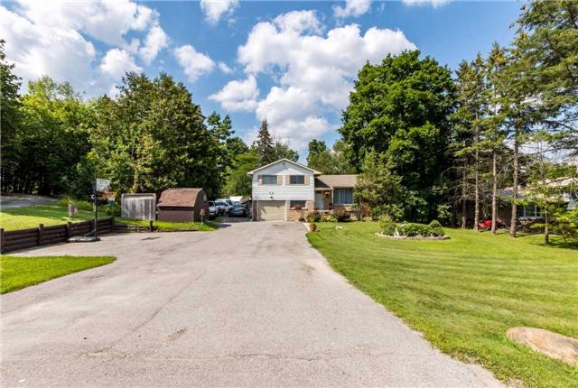 Detached at 1288 Queensville Sdrd, East Gwillimbury, Ontario. Image 12