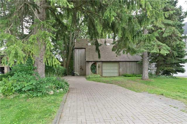 Detached at 27 East Dr, Markham, Ontario. Image 1