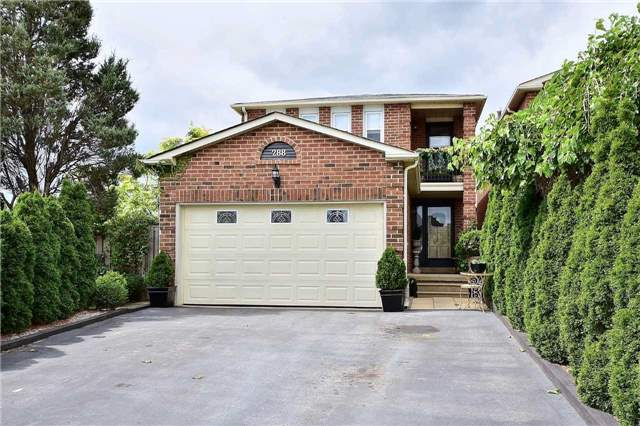 Detached at 288 Tall Grass Tr, Vaughan, Ontario. Image 1