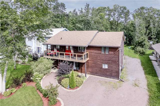 Detached at 856 Blackwoods Ave, Innisfil, Ontario. Image 1