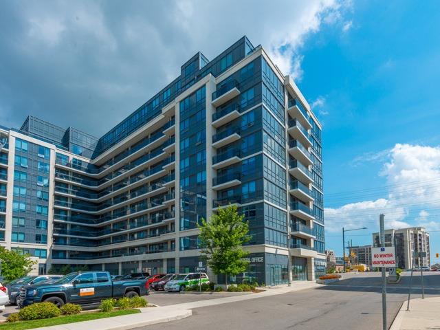Condo Apartment at 372 Highway 7 E, Unit 312, Richmond Hill, Ontario. Image 1