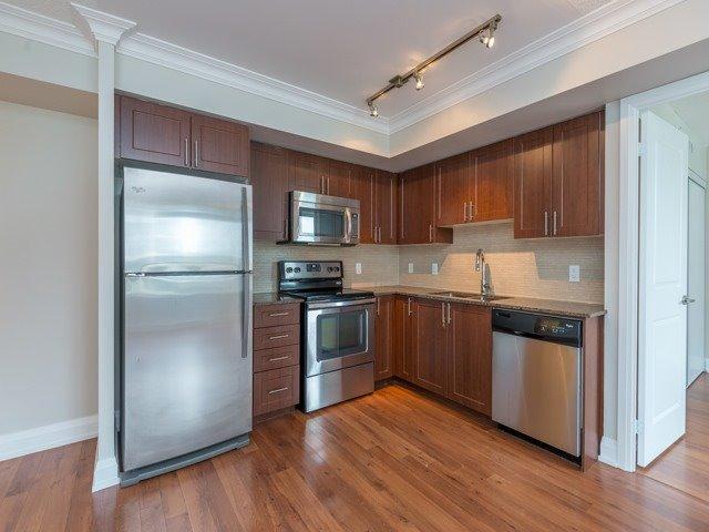 Condo Apartment at 372 Highway 7 E, Unit 312, Richmond Hill, Ontario. Image 16
