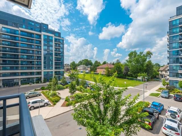 Condo Apartment at 372 Highway 7 E, Unit 312, Richmond Hill, Ontario. Image 7